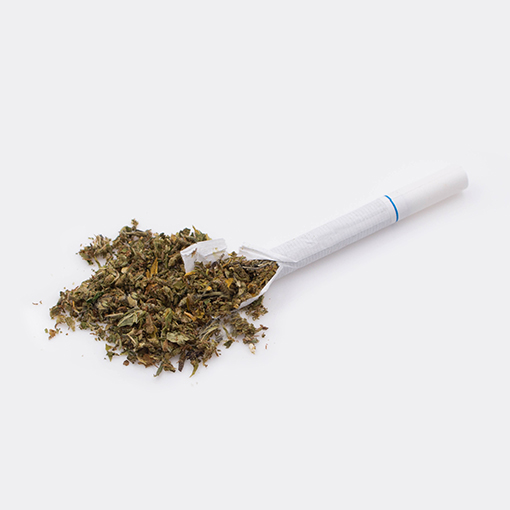 Whats Inside Hemp cigarettes