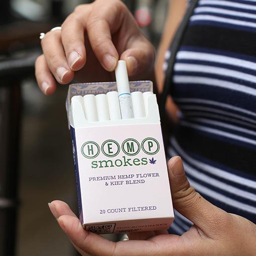 CBD cigs
