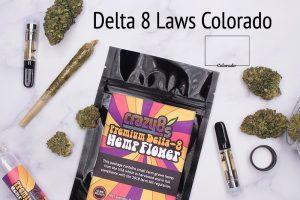 Delta 8 Colorado