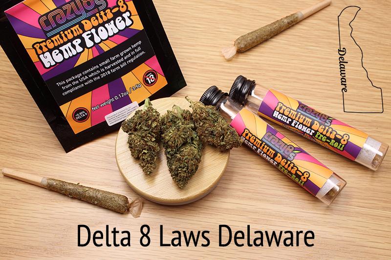 Delta 8 delaware